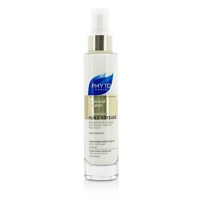 Phyto Huile Soyeuse Lightweight Hydrating Oil -  100ml Treatments