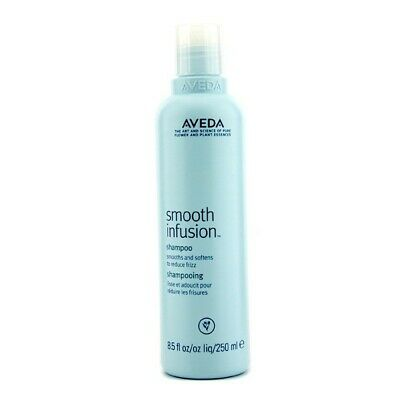 Aveda Smooth Infusion Shampoo (New Packaging) 250ml All Hair Types