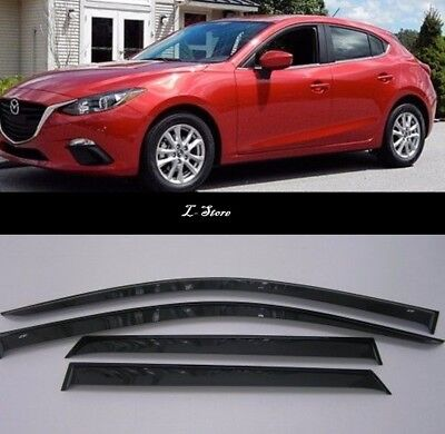 Auto Parts and Vehicles Car & Truck Spoilers & Wings For Mazda 626 ...