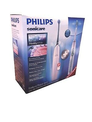 PHILIPS Sonicare Airfloss + Healthy White  HX8271/20