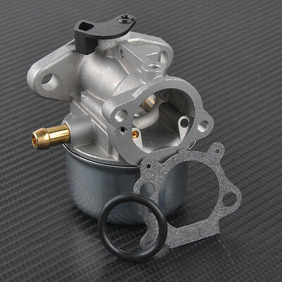 Fit For Briggs & Stratton 799868 498170 497586 : Carburetor Carb with Gaskets