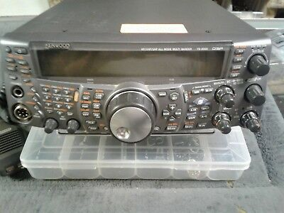 KENWOOD TS 2000 Radio Transceiver