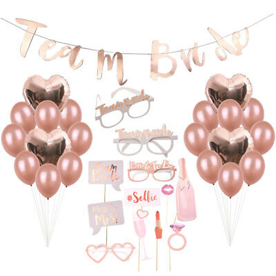 New Bachelorette Party Photo Booth Props Wedding Decoration Supplies Hen Night