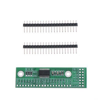 MCP23017 16 Bit IO Port Expander Module Board Pin I2C Interface For Arduino C51