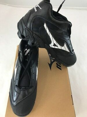 Mizuno Finch Spike G2 Mid Womens Fastpitch Softball Cleats Multiple Sizes