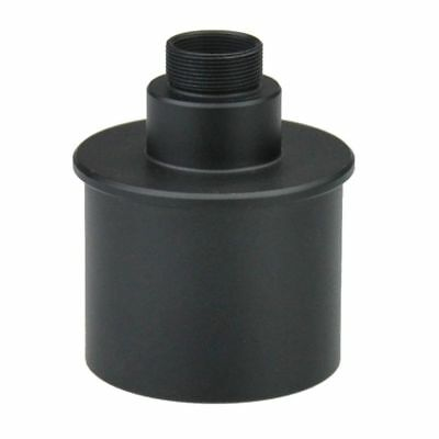 Solomark Webcam Adapter for Telescope 1.25inch Thread with Good Paint