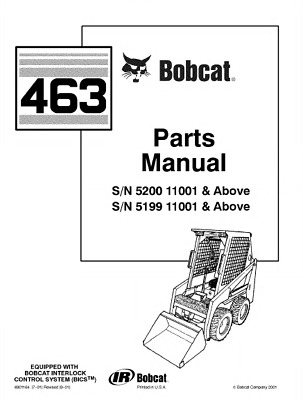 Bobcat Parts Diagram | Bobcat Vertical Fork Lift For Skid Steer Loader Parts Manual