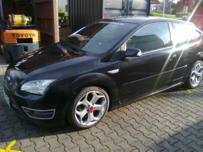 Ford Focus St Mk Ii 2 5 5 Zylinder Turbo Power Vs Rs Gti Skn Tuning Service Usw