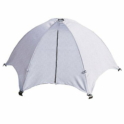 Pop N Play Portable Playard Full Coverage Canopy Baby Pet Outdoor Child For Pen