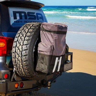 Msa 4X4 Rear Wheel Bag - Rwb