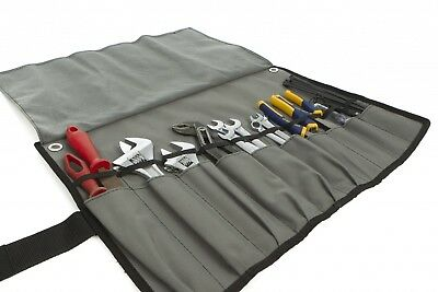 Msa 4X4 Tool And Cutlery Roll - Ur