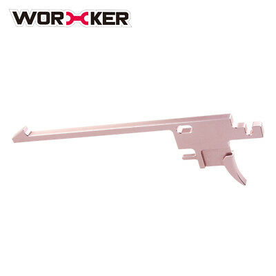 Worker Switch Releaser Nerf Longshot CS-12 Nerf N-Strike Elite Longshot CS-6