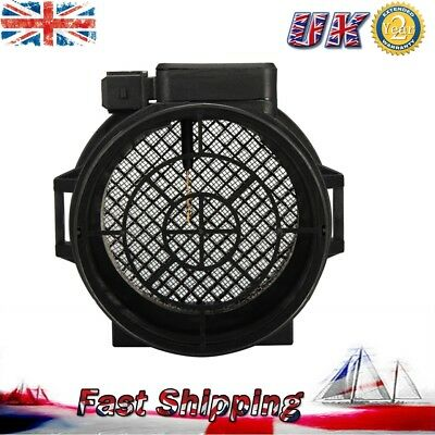 CAR AIR FLOW Mass Meter Sensor 5WK9605 For BMW 3 5 7 SERIES