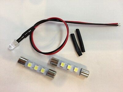 Lampset Full Led All Lamps Marantz 5010 5020 5030
