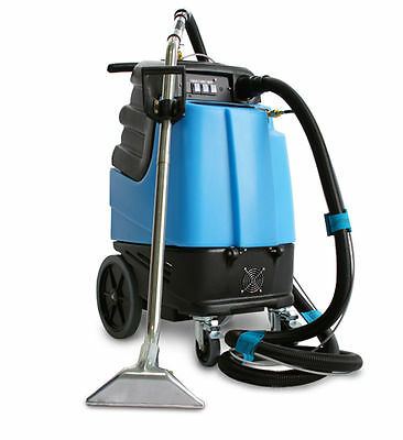 Mytee 2002Cs Portable Carpet Cleaning Extractor  W/ Heater & Wand Package New