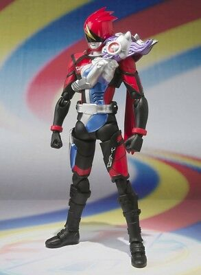 Bandai Japan S.H. Figuarts : Super Akiba Red Season Tsu 2 Ver. / SUPER SENTAI