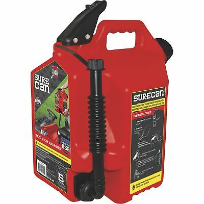 SureCan 5-Gallon Gas Can