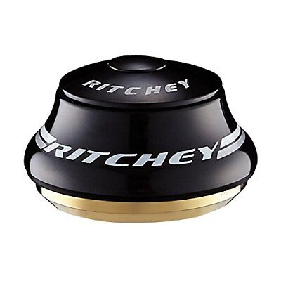 Ritchey WCS Steuersatz Oberteil1 1/8' 15.3mm IS42/28.6 black (N4p)
