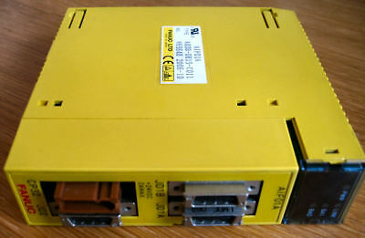Fanuc A03B-0819-C011 Interface Module AIF01A