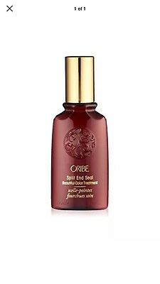ORIBE Split End Seal Beautiful Color Treatment 1.7oz