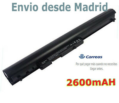 Bateria Replace With Hp Spare 740715-001 Oa04 Tpn-F112 Hstnn-Lb5S