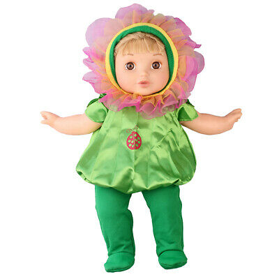 """Stylish Rompers Hat Clothes for 14/"""" Wellie Wisher AG American Doll Doll Outfit"""