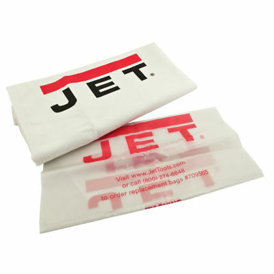 JET 708636MF 5-micron Filter and Collection Bag Kit  New