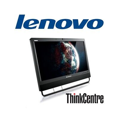 desktop computer all in one lenovo thinkcentre m92z sff i5 pc refurbished with g