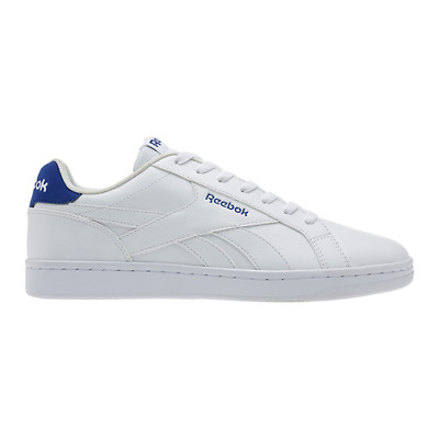 New Mens Reebok ROYAL COMPLETE 2LCS WHITE / BLUE CN7427 US 7.0 - 10.0 TAKSE