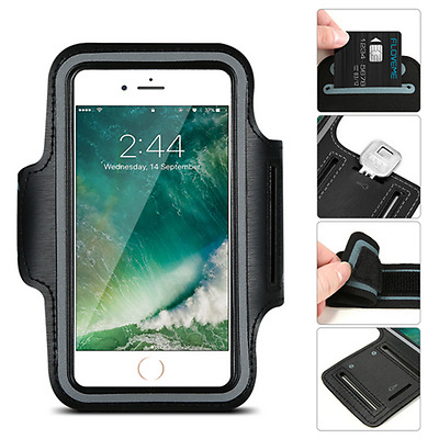 Hot Sale Sport Armband Gym RunJog Case Arm Holder for Iphone 7/6/6S Huawei below