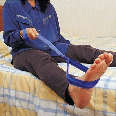 Leg Lifter / Raiser For Immobile Legs, Daily Living Aid, Bed Transfer Aid