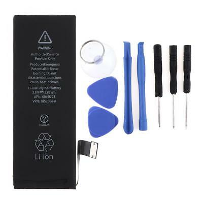 US Ship 1560mAh 3.8V phone battery replacement for Apple iPhone 5s w/repair Tool