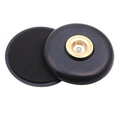 Black Cello Parts Accessories Slide-proof Rug Pad Stop End Pin Stand Holder