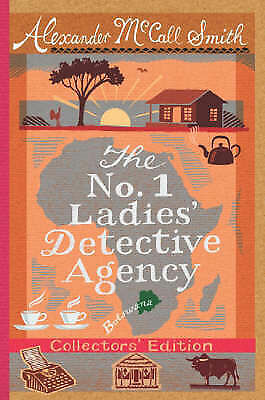 No.1 Ladies' Detective Agency by Alexander McCall Smith (Hardback, 2007)
