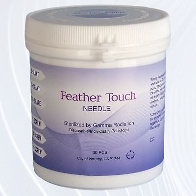 Biotouch Feather Touch Microblading Needles & Hand Tools