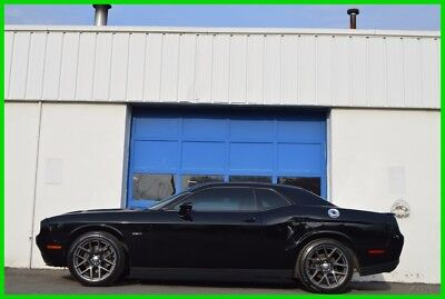 Dodge Challenger R/T Repairable Rebuildable Salvage Lot Drives Great Project Builder Fixer Easy Fix