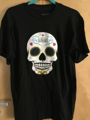 Tequila Cazadores /honor Them Well T Shirt- Size Large New