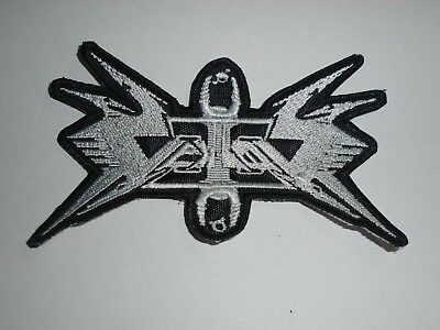 Vektor Embroidered Patch