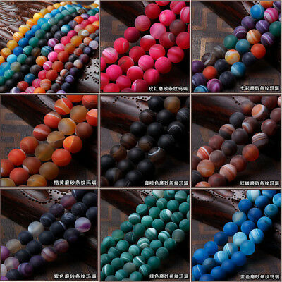 Wholesale Lot Gemstone Natural Round Spacer Loose Beads 4mm 6mm 8mm 10mm 12mm