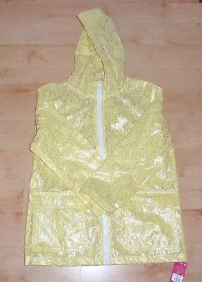 BNWT Primark Young Dimension girls rain mac - various colours sizes
