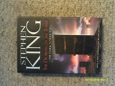 Dark Tower: The Drawing of the Three Bk. 2 by Stephen King (2003, Hardcover, Rev