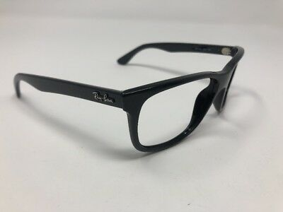 8eb861f55c Authentic Ray Ban Sunglasses RB4181 601 Black Italy Frames Only HIGHSTREET  Q773