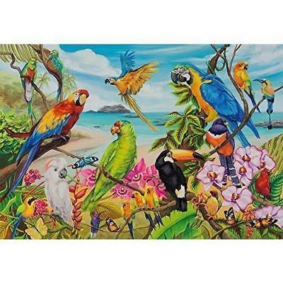"Ravensburger The ""Coo"" 1000 piece Jigsaw Puzzle"
