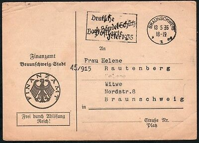 Germany Postcard -  (#948)