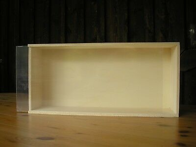 ***NEU       Display Roombox lang  1:12          NEU ***