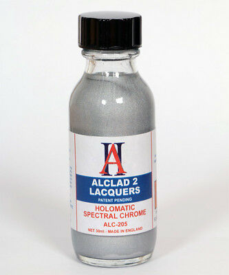 Alclad Holomatic Chrome, ALC205, 30 ml, NEW!