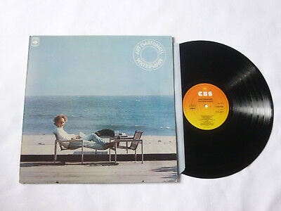 Art Garfunkel ~ Watermark ~ 1978 Uk 1St Press Pop Rock Vinyl Lp ~ Great Audio