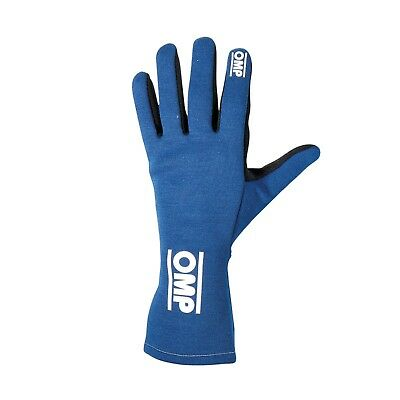 OMP First S Race Racing Rally Car FIA Approved Driving Gloves