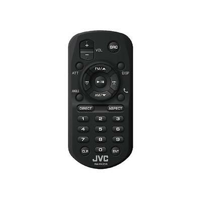 JVC RM-RK258 Telecomando Wireless Remote per radio JVC Multimediali