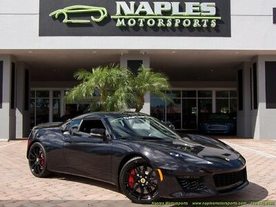 Other  New 2018 Lotus Evora 400 6 Spd AUTHORIZED DEALER NEW 2018